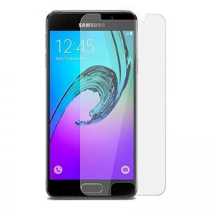 Samsung Galaxy A7 2017 tempered glass screen protector