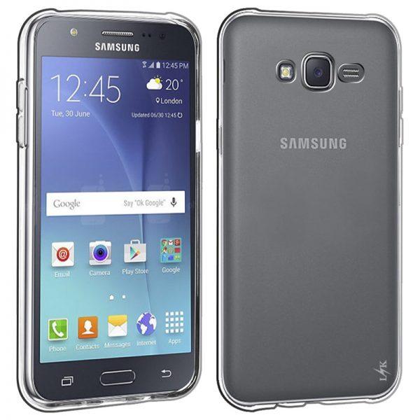 Samsung Galaxy J7 Prime Tpu case cover