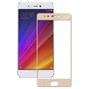 Xiaomi Mi 5S Tempered Glass Screen Protector Full