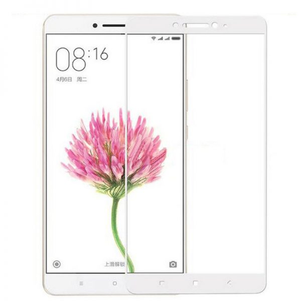 Xiaomi Mi Max Tempered Glass Screen Protector Full