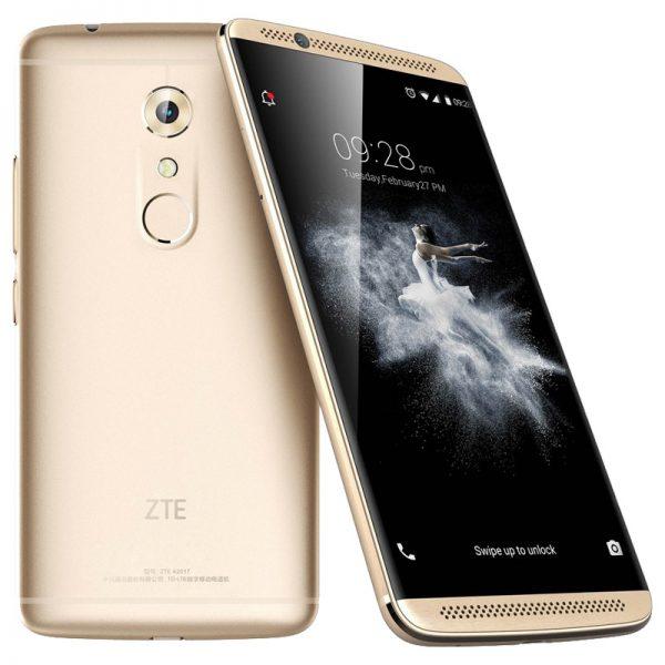 ZTE Axon 7s Dual SIM