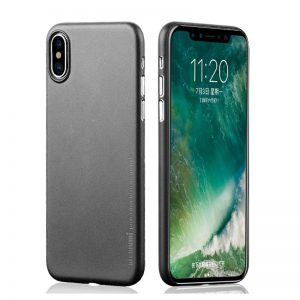 iPhone X Memumi Full Protection Back Cover