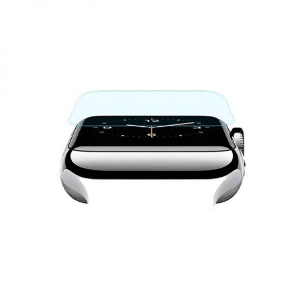 Apple Watch 42mm Coteetci tempered Glass