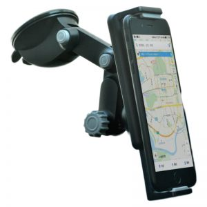 Devia T1 Universal Car Mount Holder