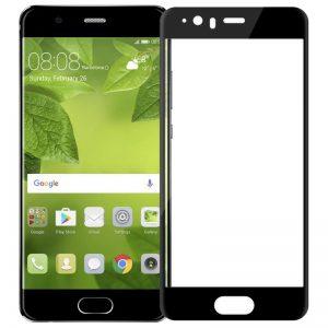 Huawei P10 Plus Nillkin 3D AP+ Pro fullscreen tempered glass