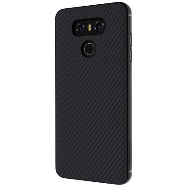 LG G6 Nillkin Synthetic fiber Series Case