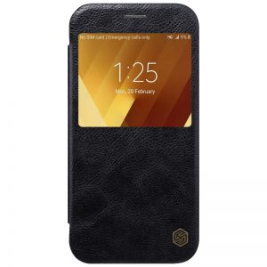 Samsung A5 2017 Nillkin Qin Leather Case