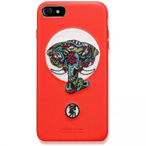 Apple iPhone 7 Nillkin Brocade style Cover case
