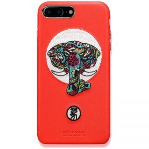 Apple iPhone 7 Plus Nillkin Brocade style Cover case