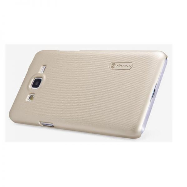 Galaxy Grand Prime Nillkin Super Frosted Shield Cover
