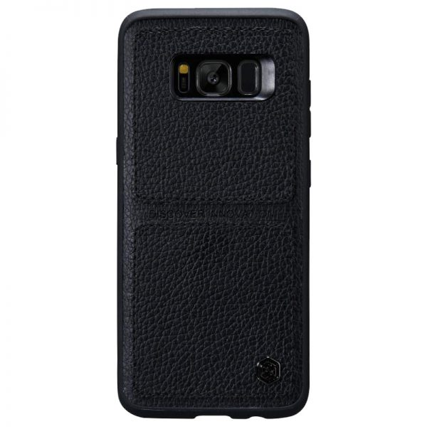 Samsung Galaxy S8 Plus Nillkin BURT Series leather case
