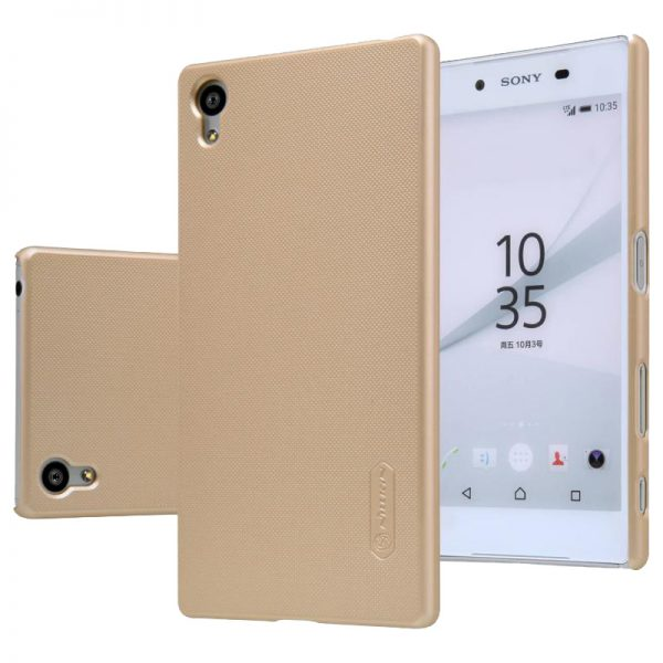 Sony Xperia Z5 Nillkin Super Frosted Shield Cover