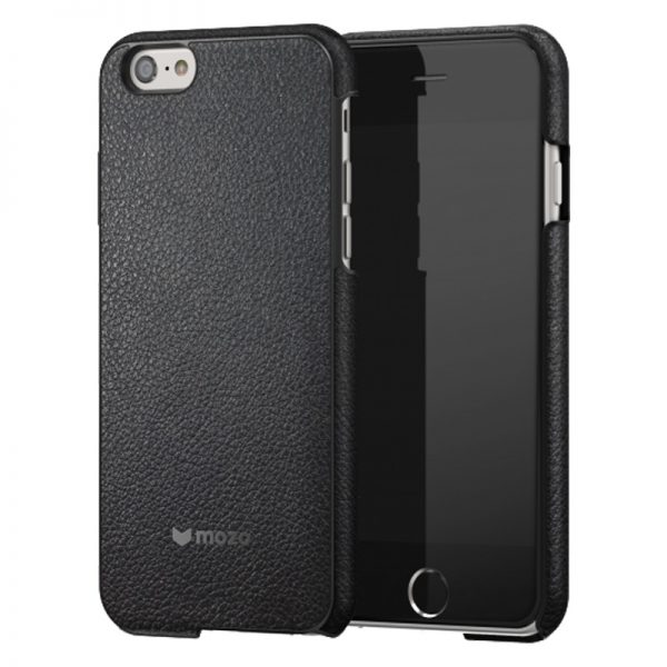 Apple iPhone 6 Mozo leather Back Cover Case