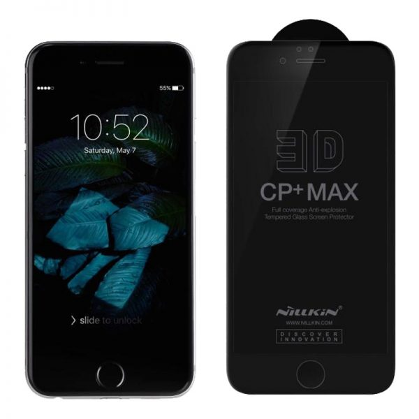 Apple iPhone 6 Plus Nillkin Amazing 3D CP+ Max tempered glass
