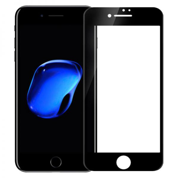 Apple iPhone 7 Nillkin Amazing 3D CP+ Max tempered glass