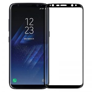 Galaxy S8 Plus Nillkin Amazing 3D CP+ Max tempered glass