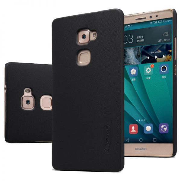 Huawei Mate S Nillkin Super Frosted Shield Cover