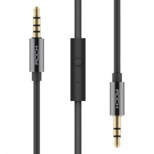 Rock 3.5mm Multifunctional audio cable