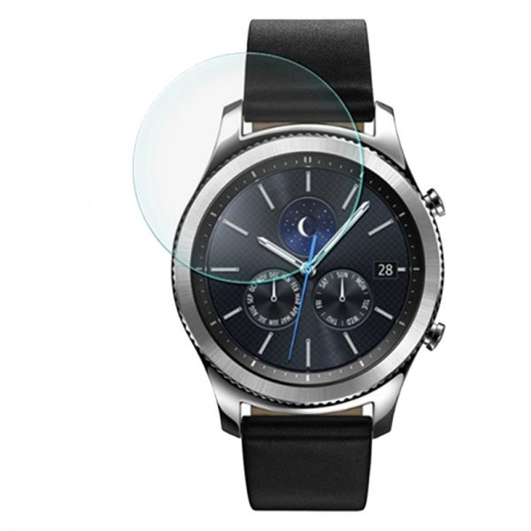 Samsung Gear S3 classic Glass Screen Protector