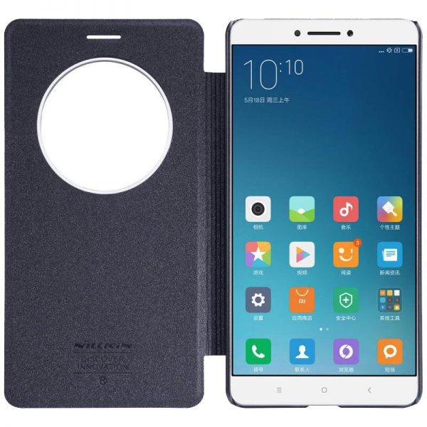 Xiaomi Mi Max Nillkin Sparkle Leather Case