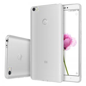 Xiaomi Mi Max Nillkin Tpu case