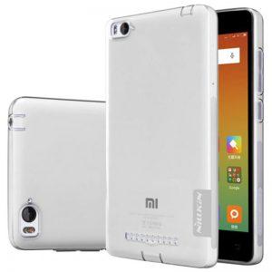 Xiaomi Mi4i Nillkin Tpu case