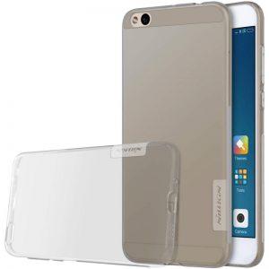 Xiaomi Mi5c Nillkin Tpu case
