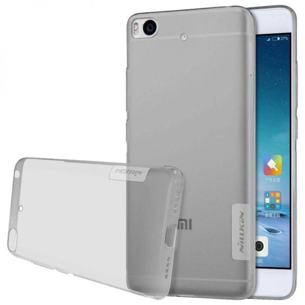 Xiaomi Mi5s Nillkin Tpu case