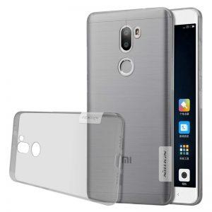 Xiaomi Mi5s Plus Nillkin Tpu case