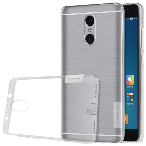 Xiaomi Redmi Pro Nillkin Tpu case