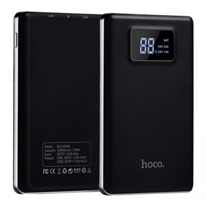 Hoco B23 10000mAh FLOWED POWER BANK