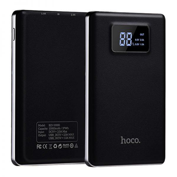 Hoco B23 10000mAh FLOWED POWER BANK