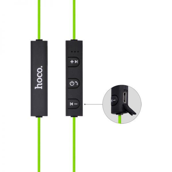 Hoco ES1 Sport Bluetooth Earphone