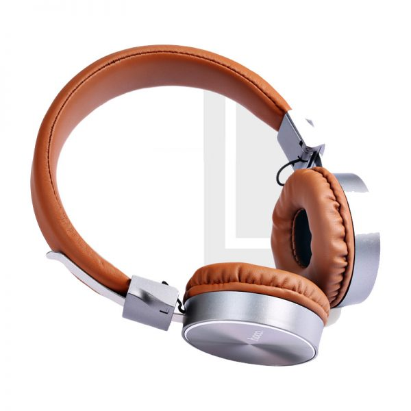 Hoco W2 Wired Gaming Headphone