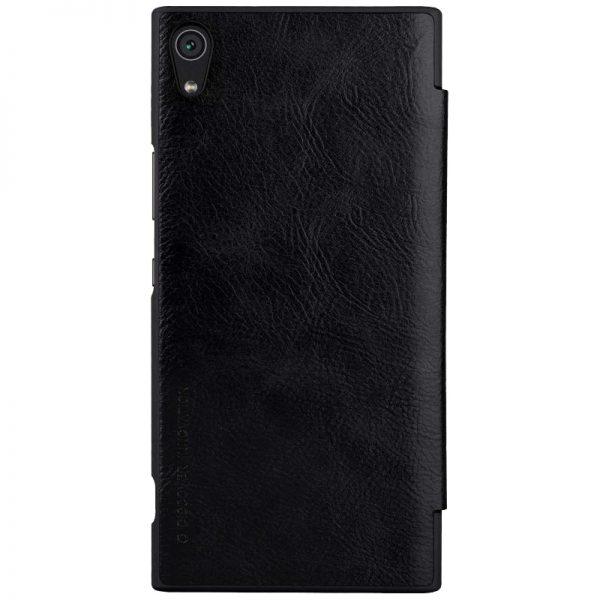 Sony Xperia XA 1 Ultra Nillkin Qin Leather Case