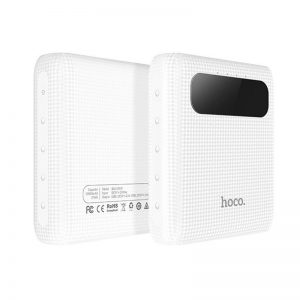Hoco B20 10000mAh Portable POWER BANK
