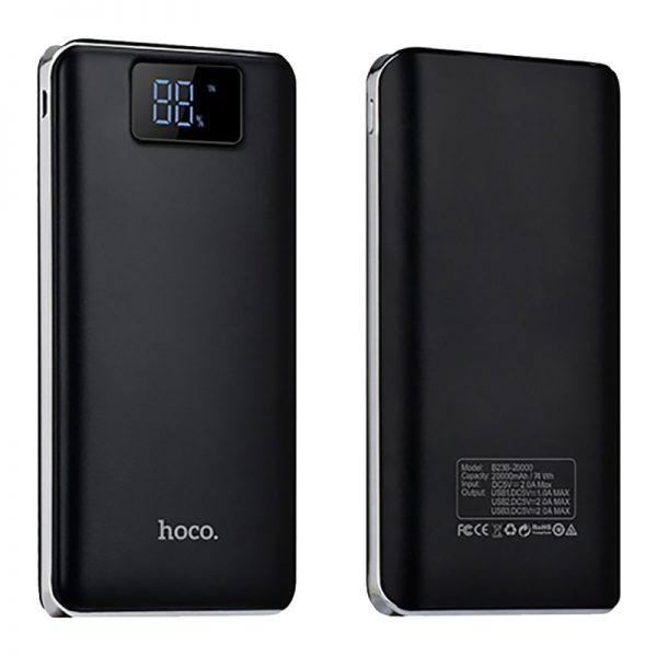 Hoco B23B 20000mAh FLOWED POWER BANK