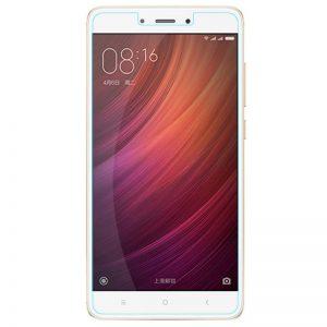 Xiaomi Redmi Note 4 Nillkin H tempered glass screen protector