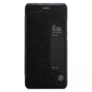 Huawei P10 Plus Nillkin Qin Leather Case