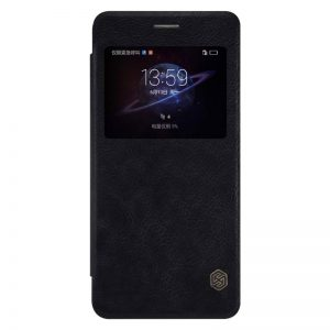 Huawei V8 Nillkin Qin Leather Case