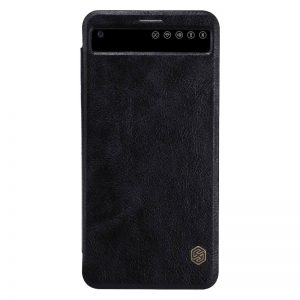 LG V20 Nillkin Qin Leather Case