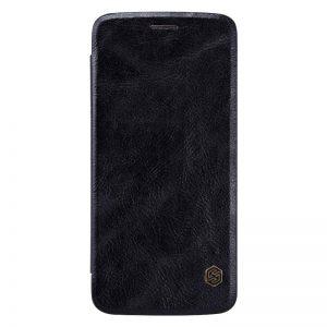 Motorola Moto Z Nillkin Qin Leather Case