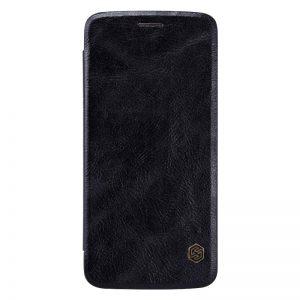 Motorola Moto Z Nillkin Qin Leather Case