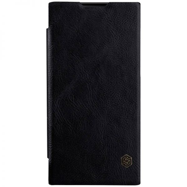Sony Xperia L1 Nillkin Qin Leather Case