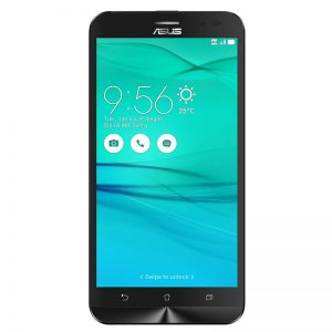 Asus Zenfone Go ZB552KL Dual SIM