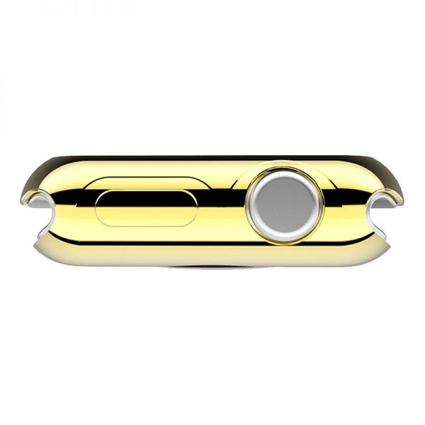 Apple Watch 2 Hoco Electroplated TPU Cover