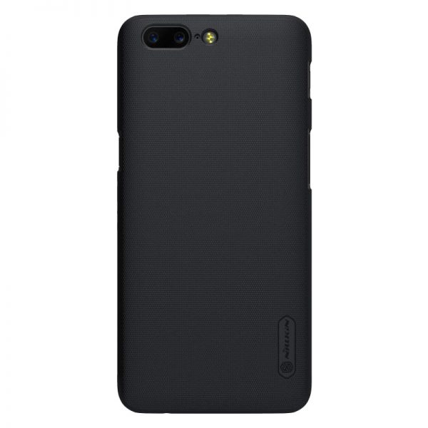 Oneplus 5 Nillkin Super Frosted Shield Cover