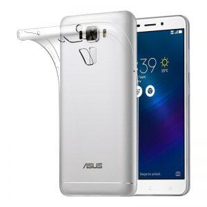 ASUS Zenfone 3 Max ZC553KL Tpu case cover