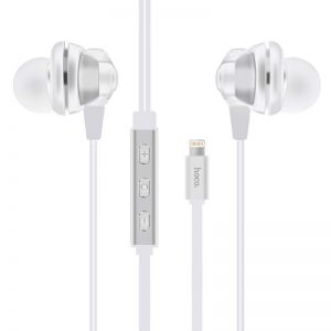 HOCO L1 lightning earphone