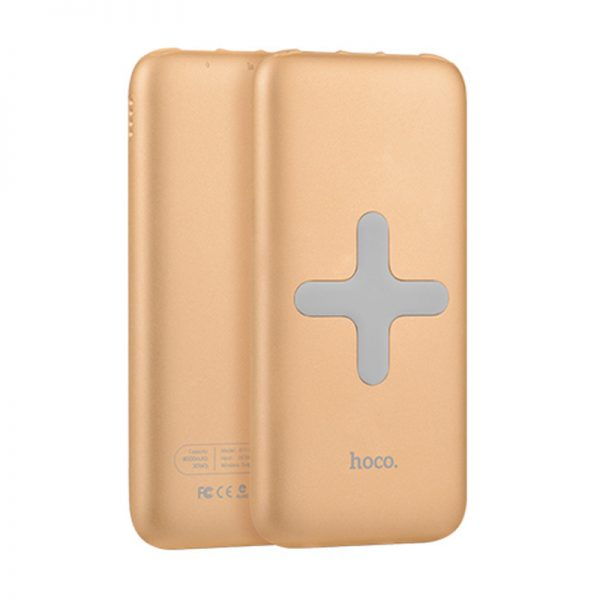 Hoco B11 8000mAh Wireless POWER BANK